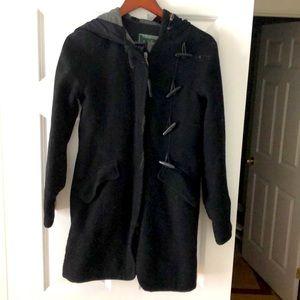 Wool Woolrich coat
